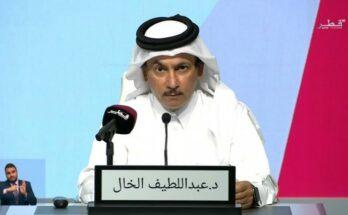 Dr Abdullatif Al Khal,