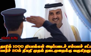 Minimum-Wage-Law-in-Qatar